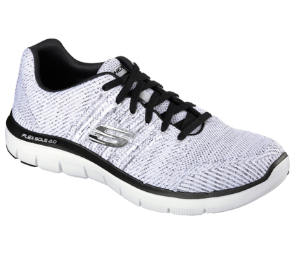 Skechers Uomo Flex Advantage