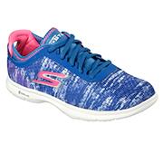 Skechers Bleu