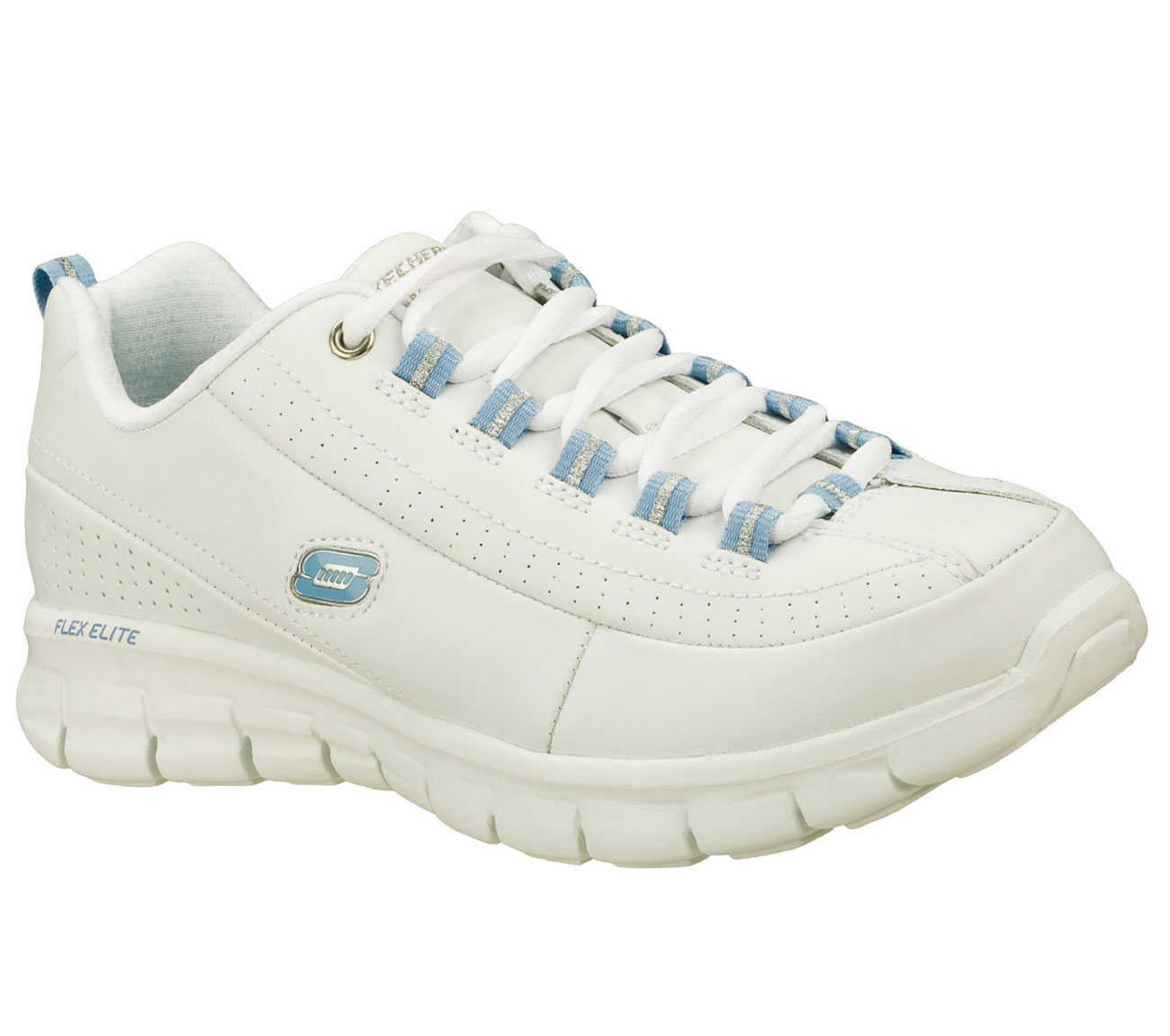 Skechers Synergy Elite Status Women S Athletic Shoes