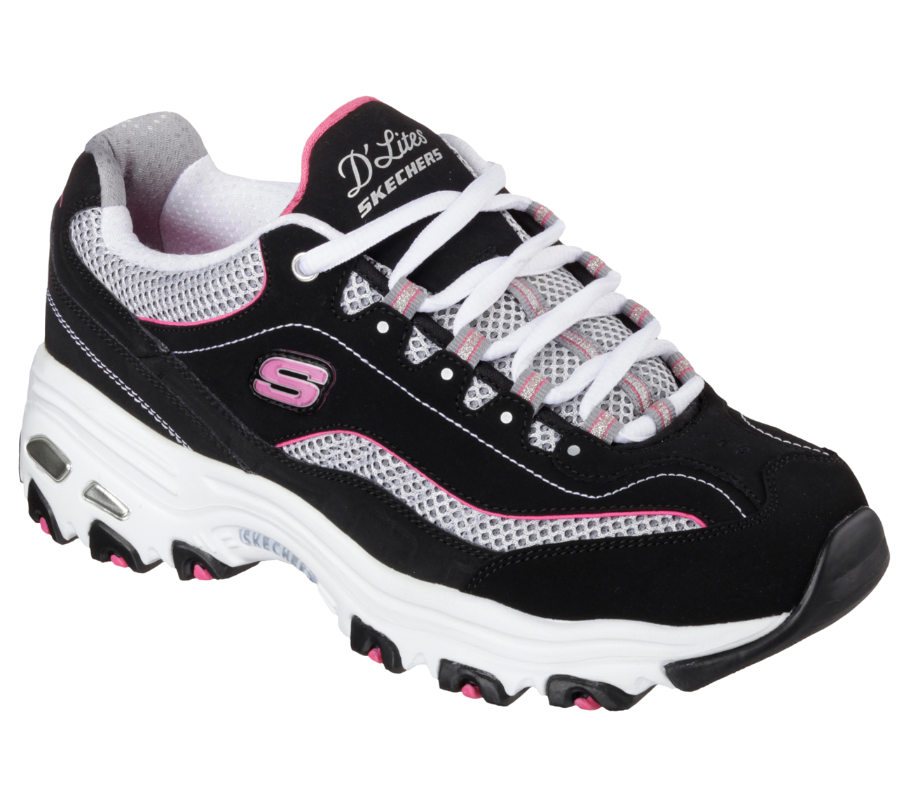 Buy SKECHERS D'lites - Life Saver D'Lites Shoes only $65.00