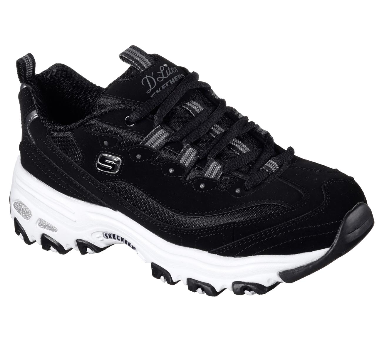 Buy Skechers D Lites Biggest Fan D Lites Shoes Only 65 00