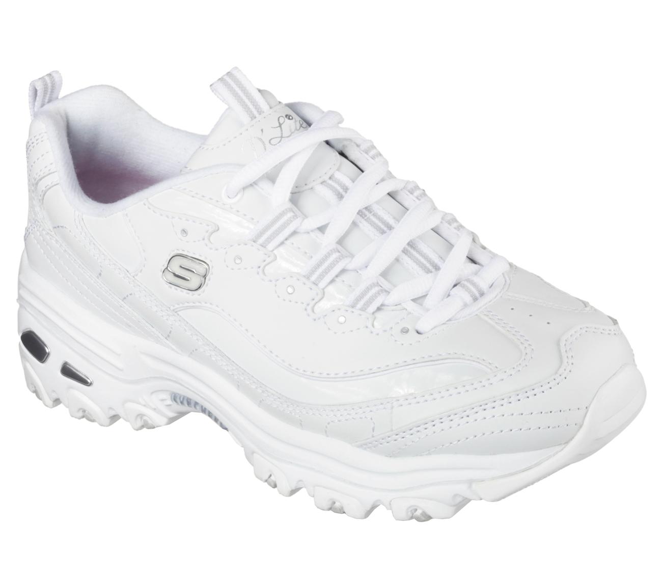buy skechers d 39 lites dream bright d 39 lites shoes only. Black Bedroom Furniture Sets. Home Design Ideas