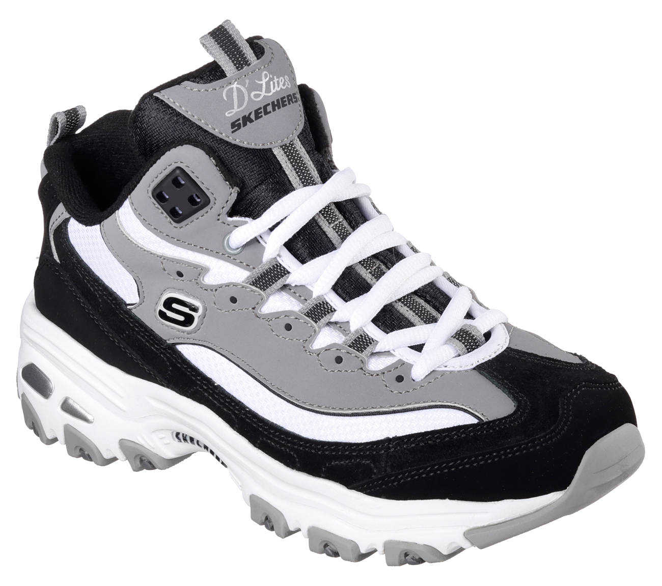 buy skechers d 39 lites d 39 liteful d 39 lites shoes only. Black Bedroom Furniture Sets. Home Design Ideas