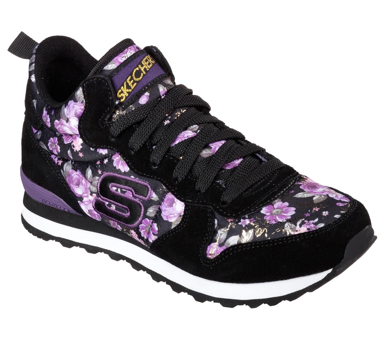 Buy SKECHERS OG 85 - Hollywood Rose Originals Shoes only ...