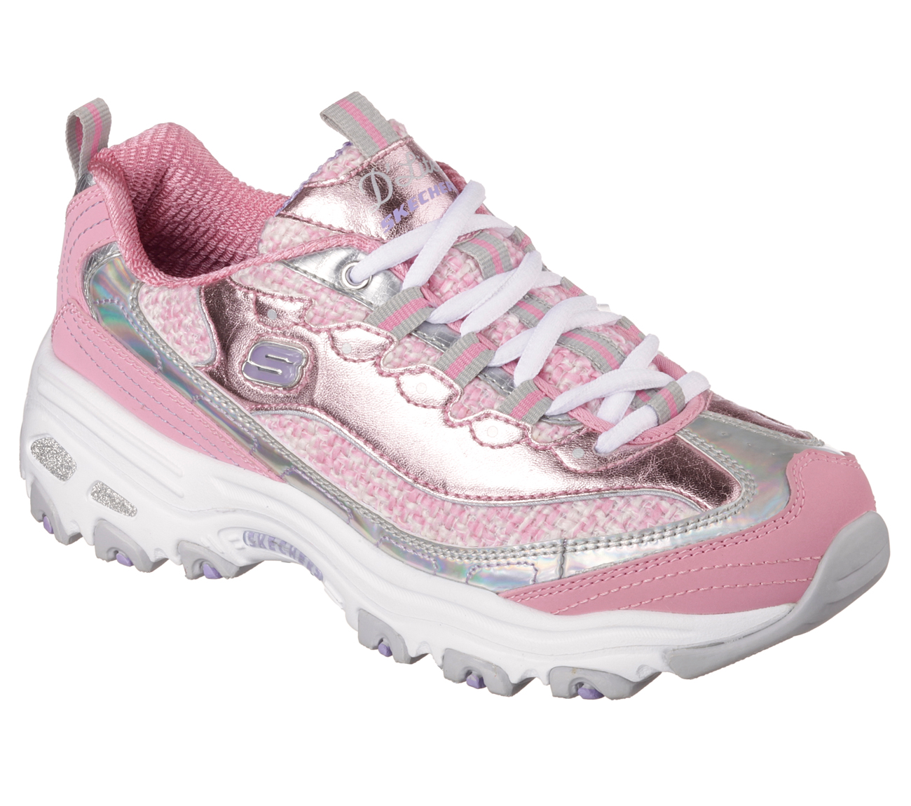 Buy SKECHERS Dlites Show Time DLites Shoes Only 7000