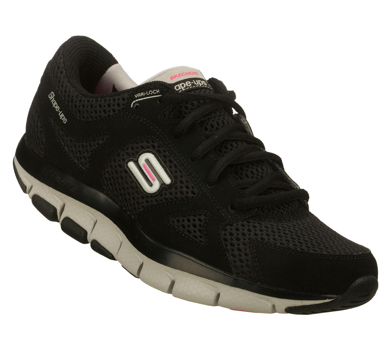 buy skechers shape ups liv training shoes shoes only. Black Bedroom Furniture Sets. Home Design Ideas