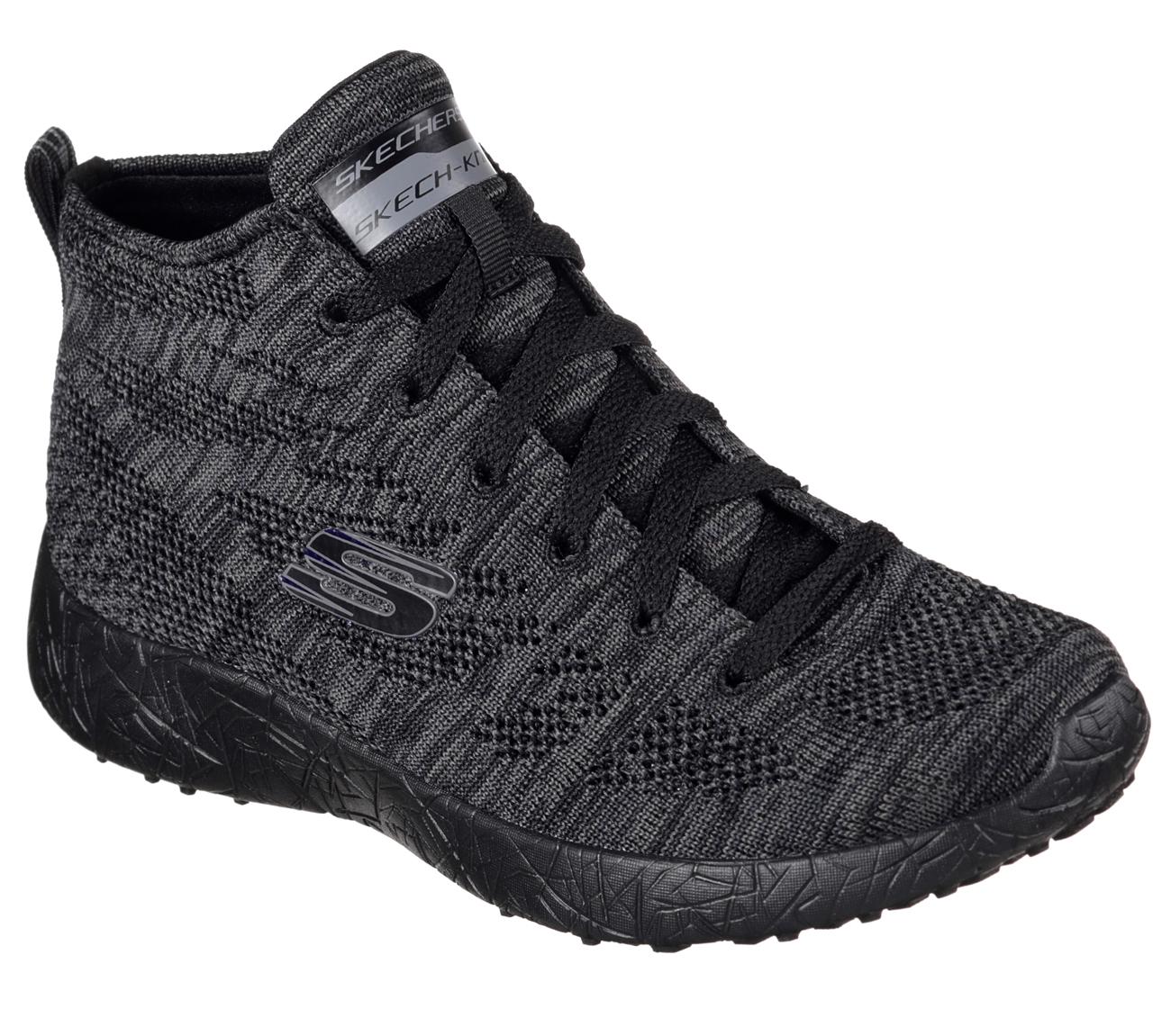 Buy SKECHERS Burst Divergent Sport Shoes Only 7500
