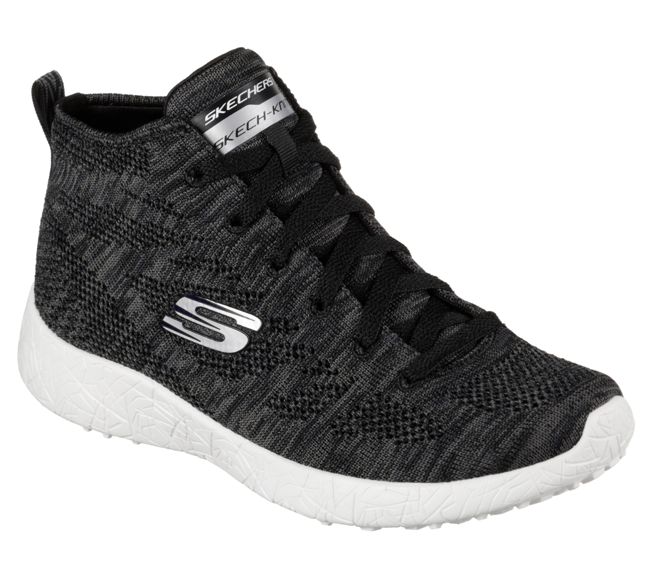 Skechers Shoes For Girls High Tops