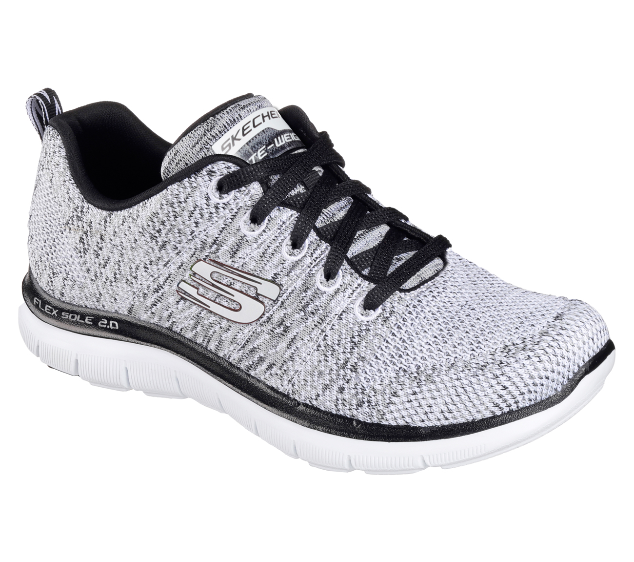 Skechers Grise
