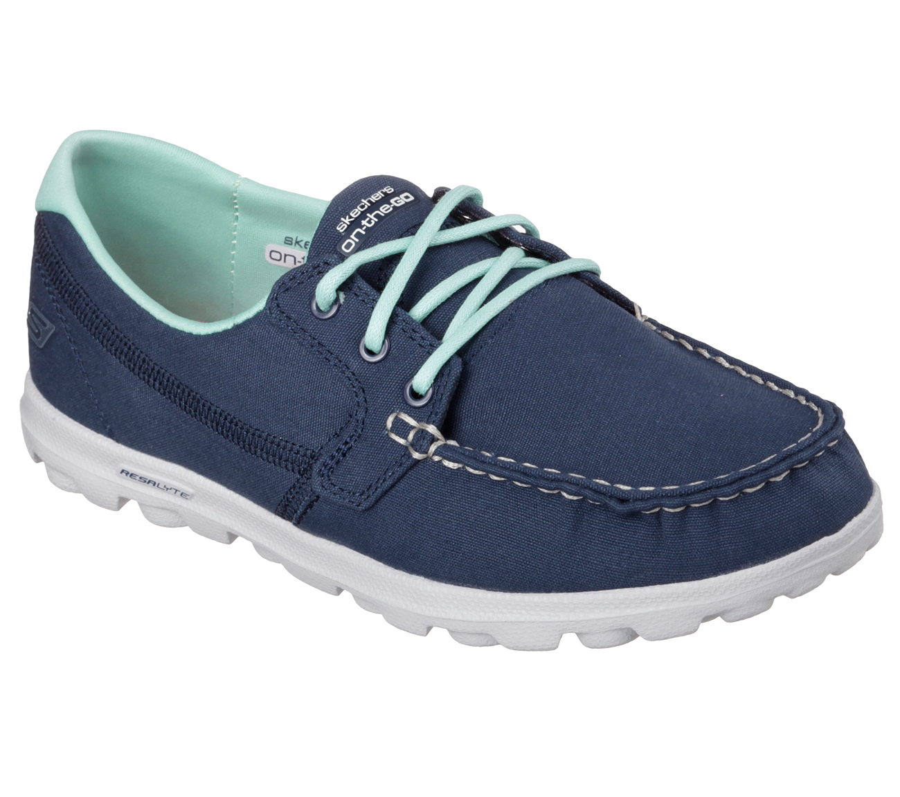 Buy SKECHERS Skechers On The GO ClipperBoat Shoes
