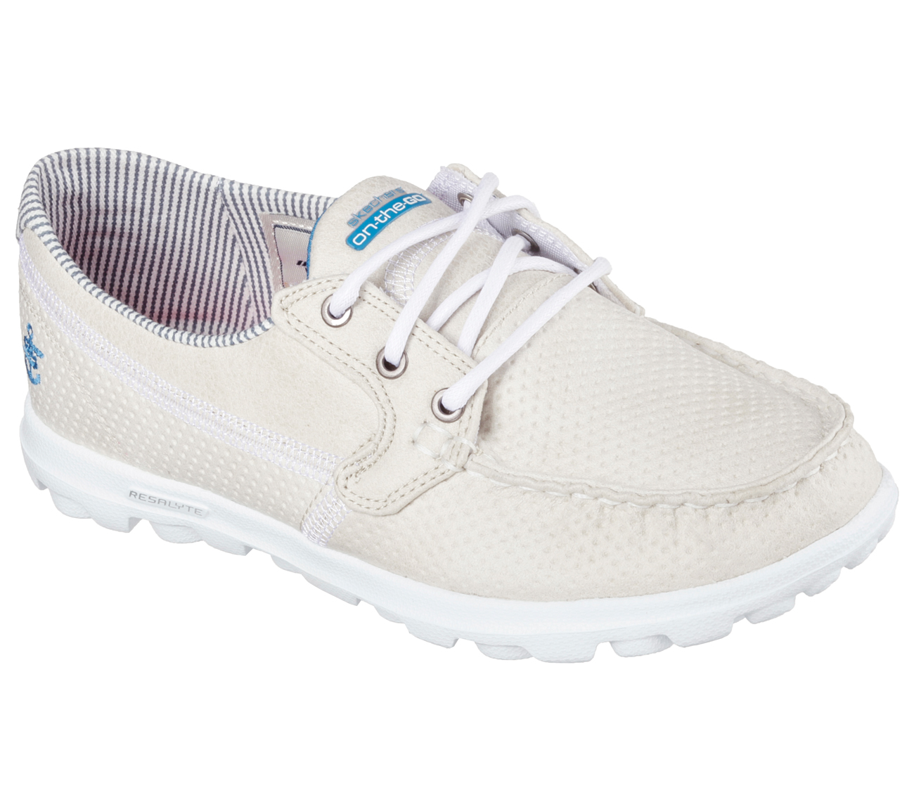 Buy Skechers Skechers On The Go Tide Walking Shoes Shoes