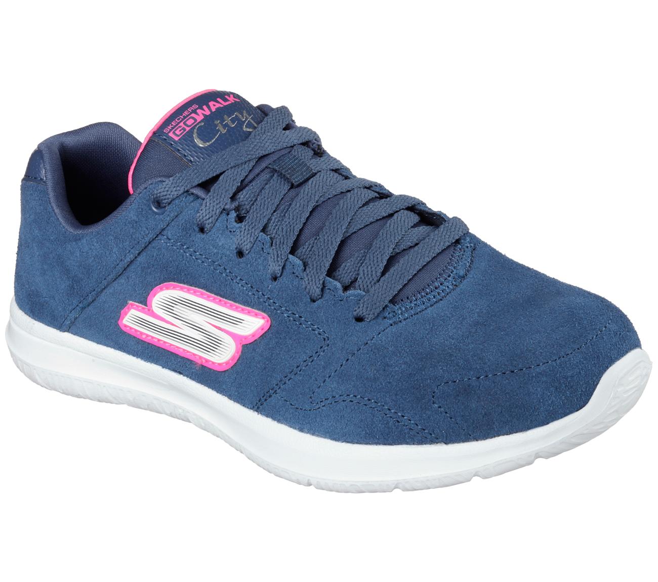 Skechers Go Walk City