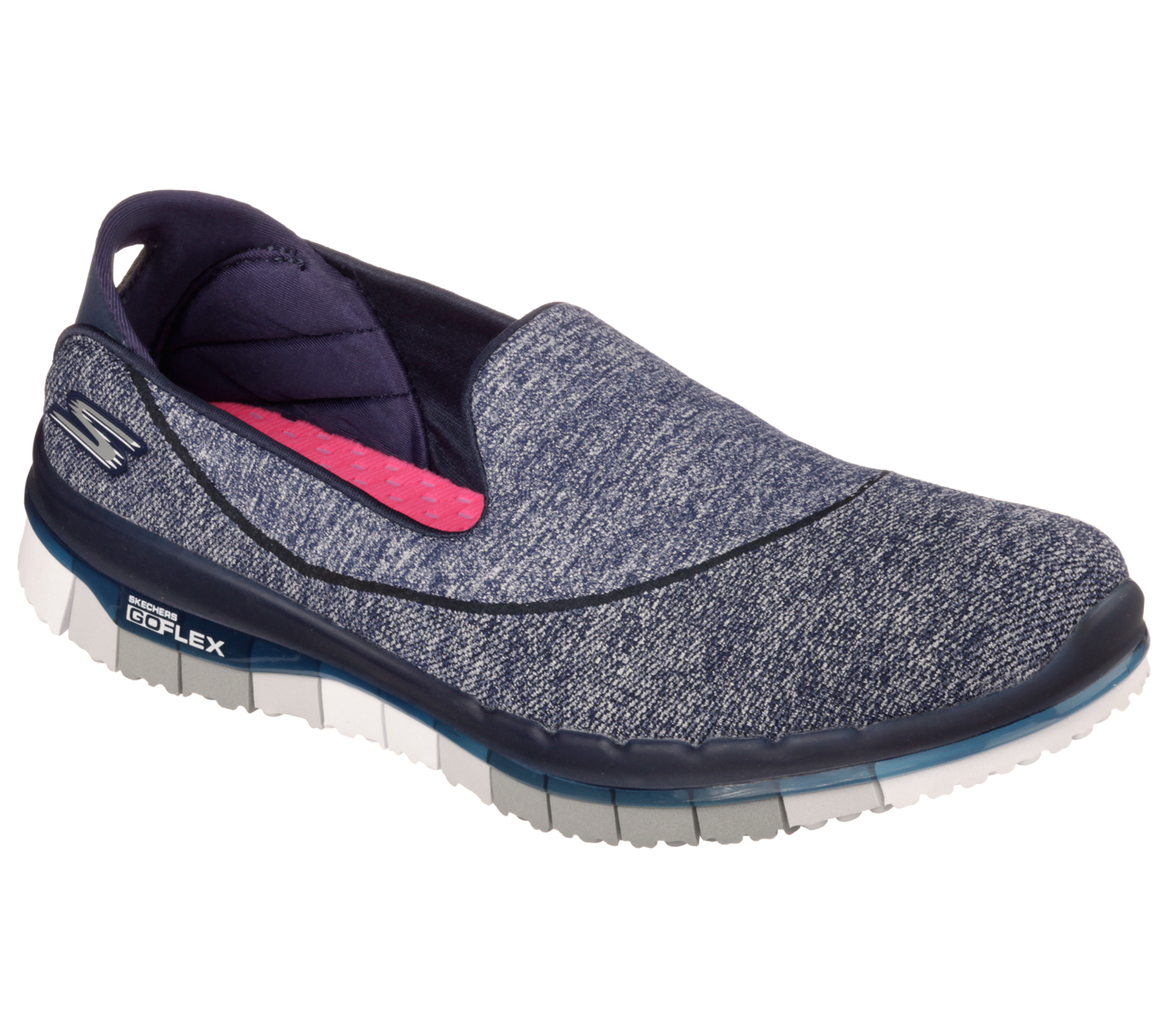 Buy SKECHERS Skechers GO FLEX Walk Skechers Performance ...