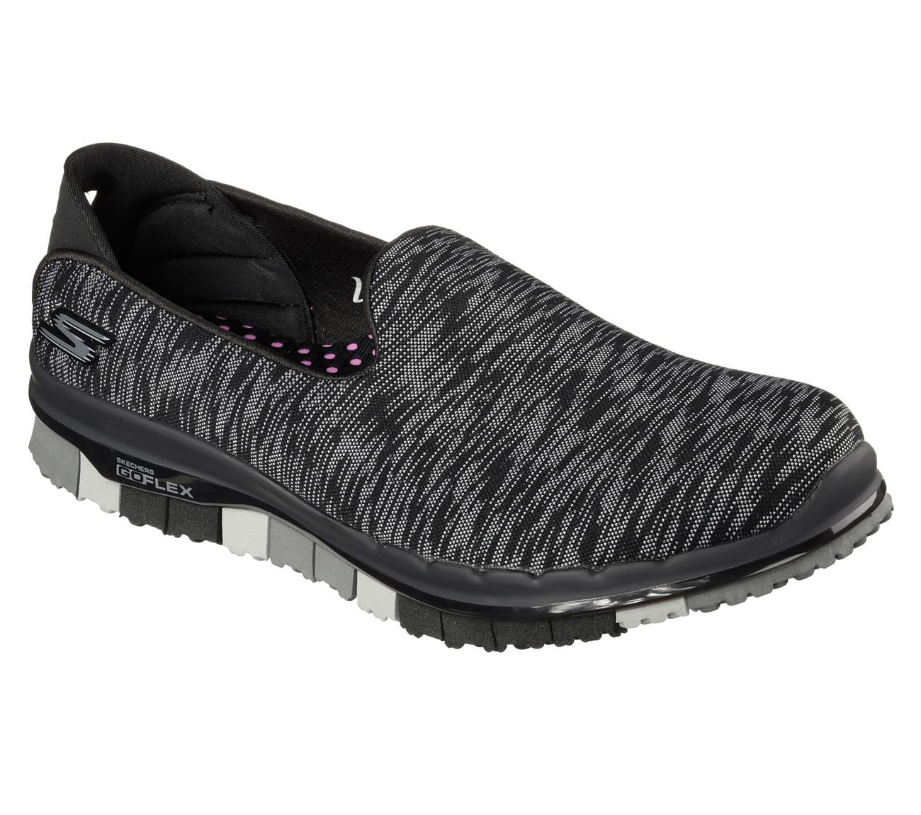buy skechers skechers go flex walk ability skechers performance shoes only. Black Bedroom Furniture Sets. Home Design Ideas