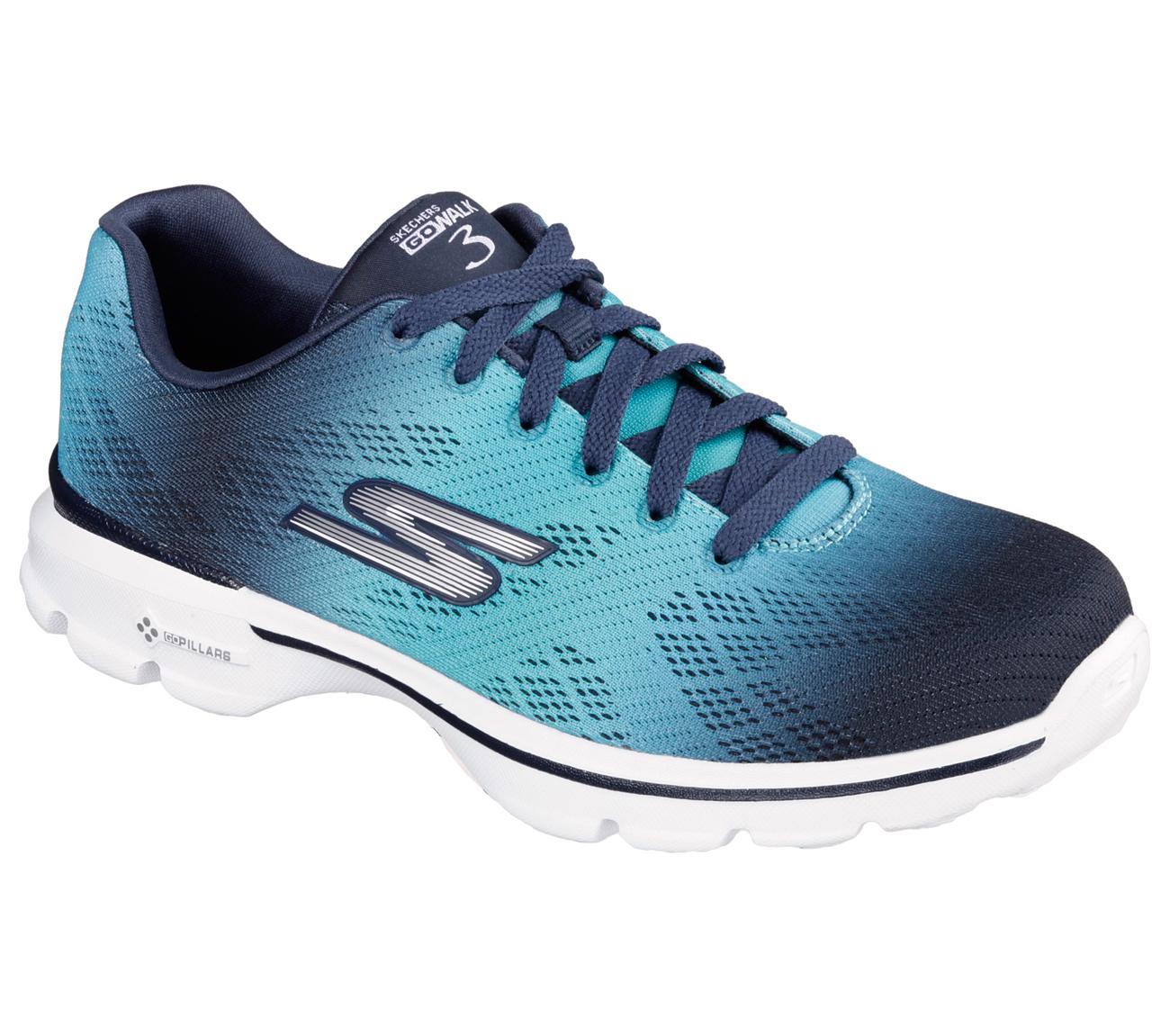Buy Skechers Women S Skechers Gowalk 3 Pulsegowalk Shoes