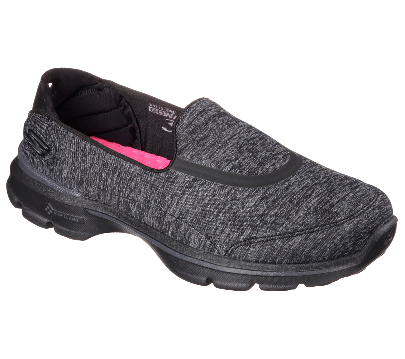 Buy SKECHERS Skechers GOwalk 3 - Force Skechers ...