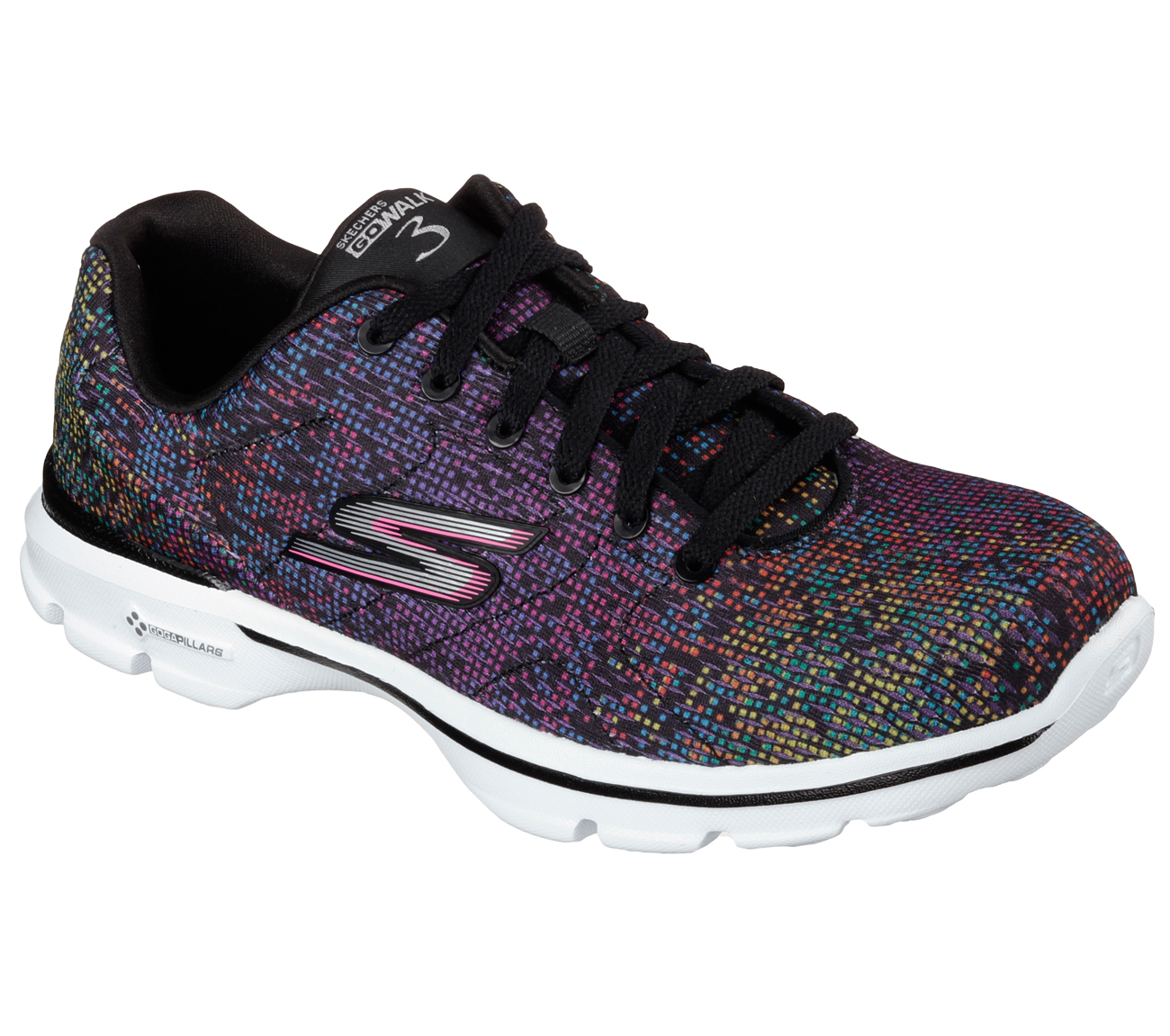 432645c5388 Buy skechers go walk 3 shoes   OFF63% Discounted