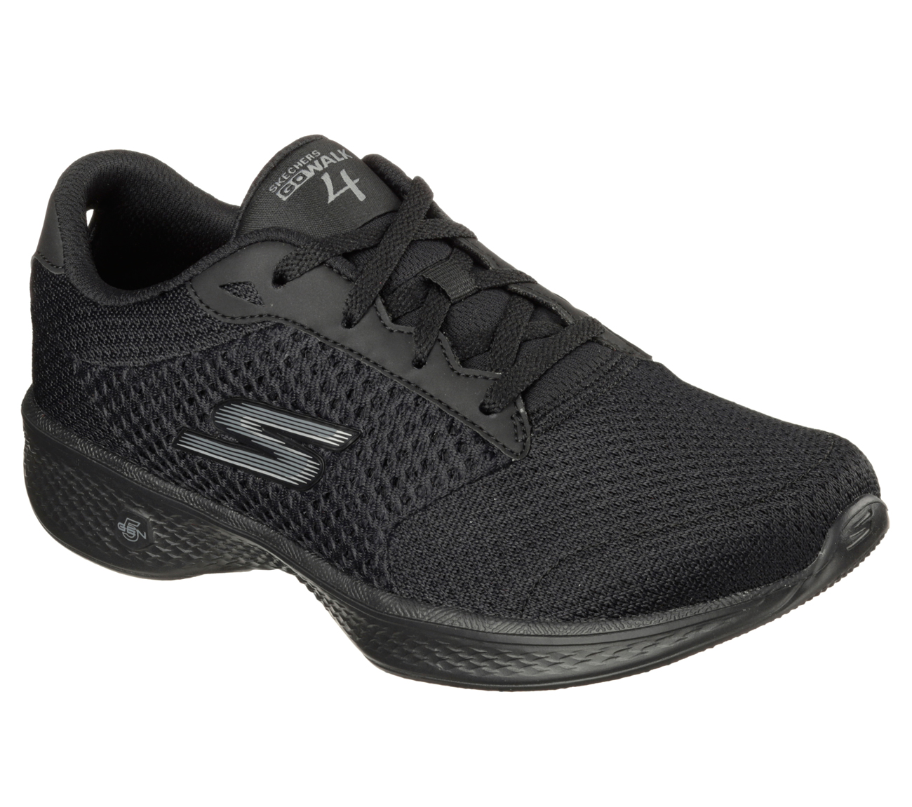 Skechers Black Shoes