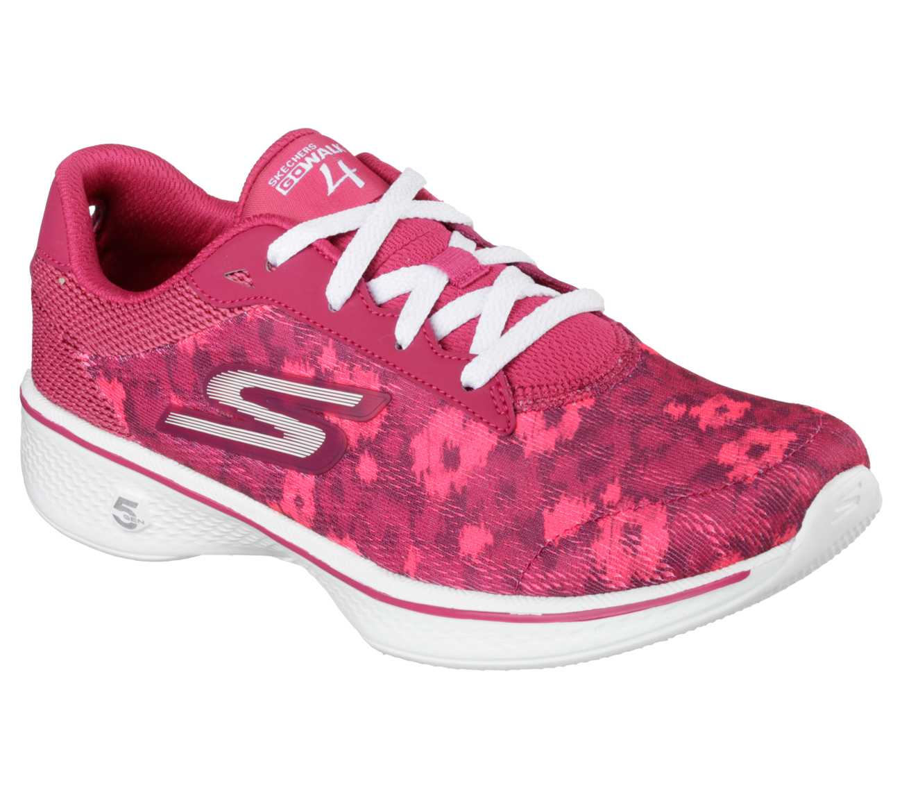 Buy SKECHERS Skechers GOwalk 4 Excite Performance Shoes