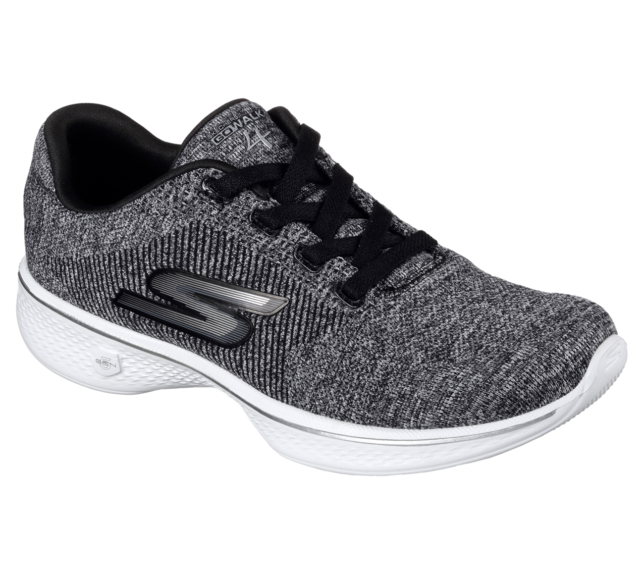 Sketchers Men S Wide Witdth Walking Shoe