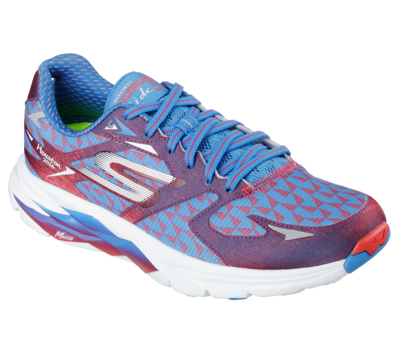 Custom Fit Running Shoes Houston