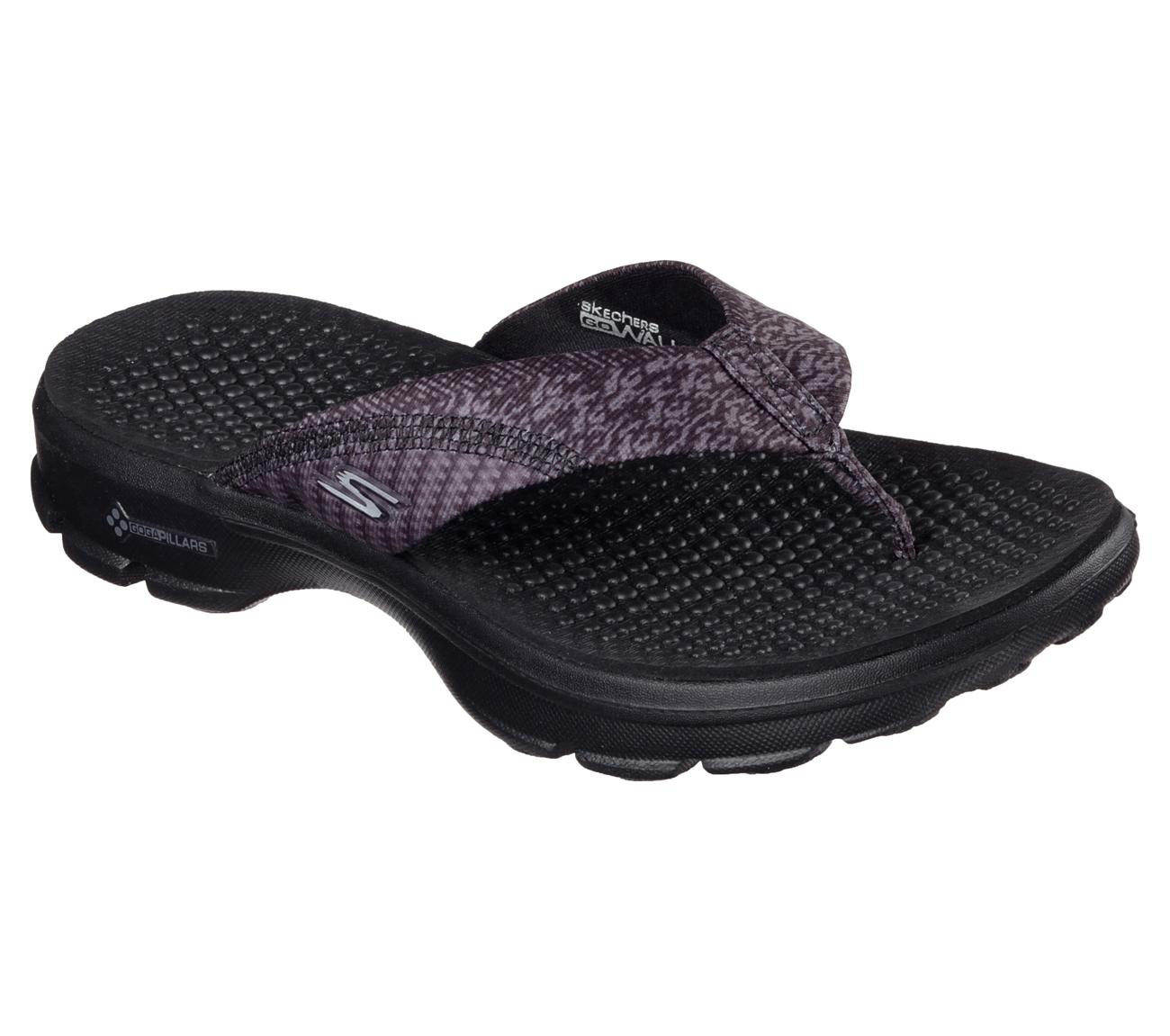 Extra Wide Fit Flip Flops