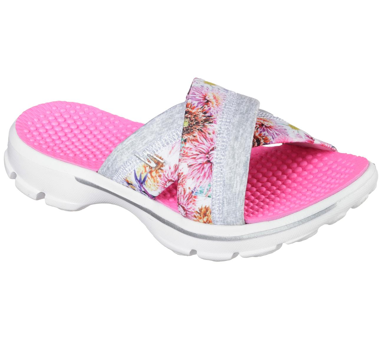 Buy Skechers Skechers Gowalk 3 Fiji Gowalk Shoes Only 35 00