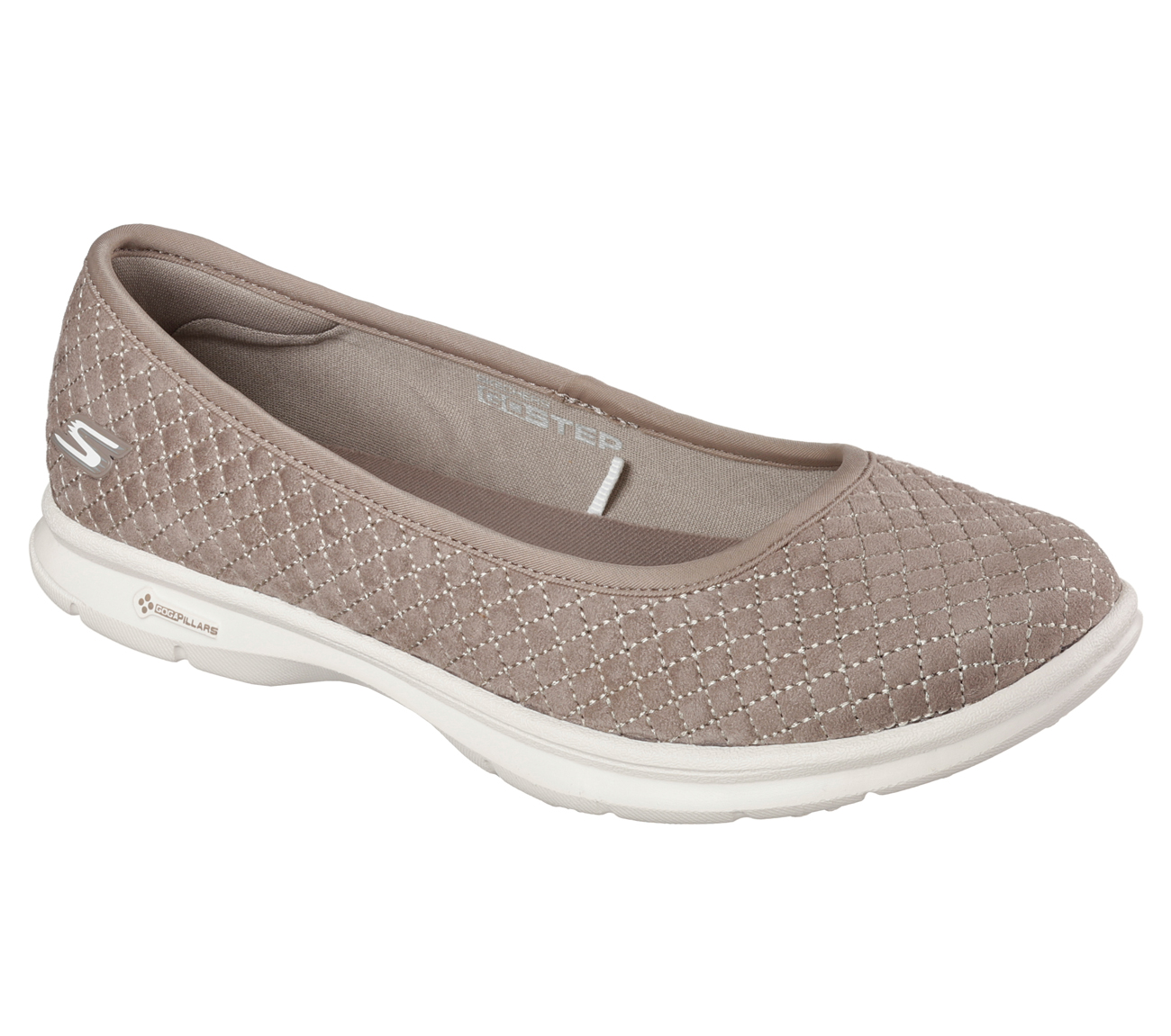 Buy Skechers Skechers Go Step Perky Skechers Performance