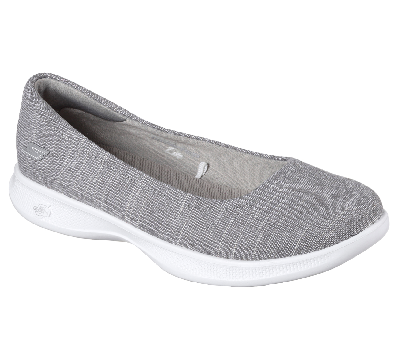 Buy SKECHERS Skechers GO STEP Lite Blush Performance Shoes Only 6000