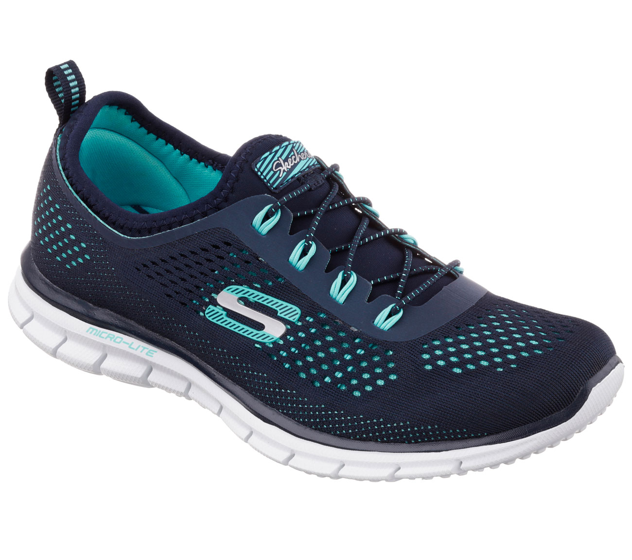 Buy Skechers Women S Stretch Fit Gliderskechers Sport