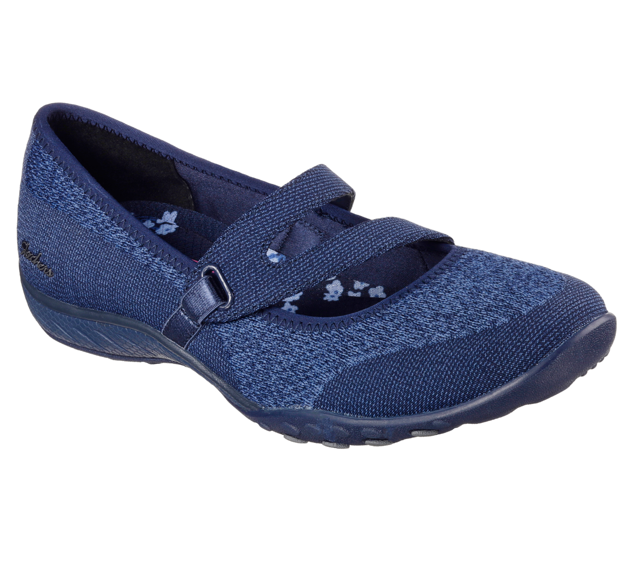 Sketchers Active Relaxed Fit Mary Jane Shoe