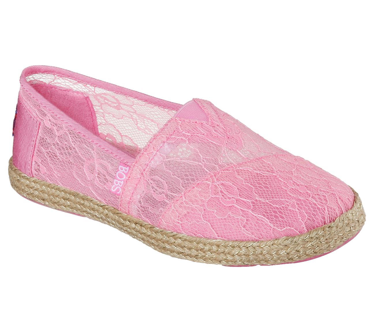 buy skechers bobs flexpadrille sheer luck bobs shoes