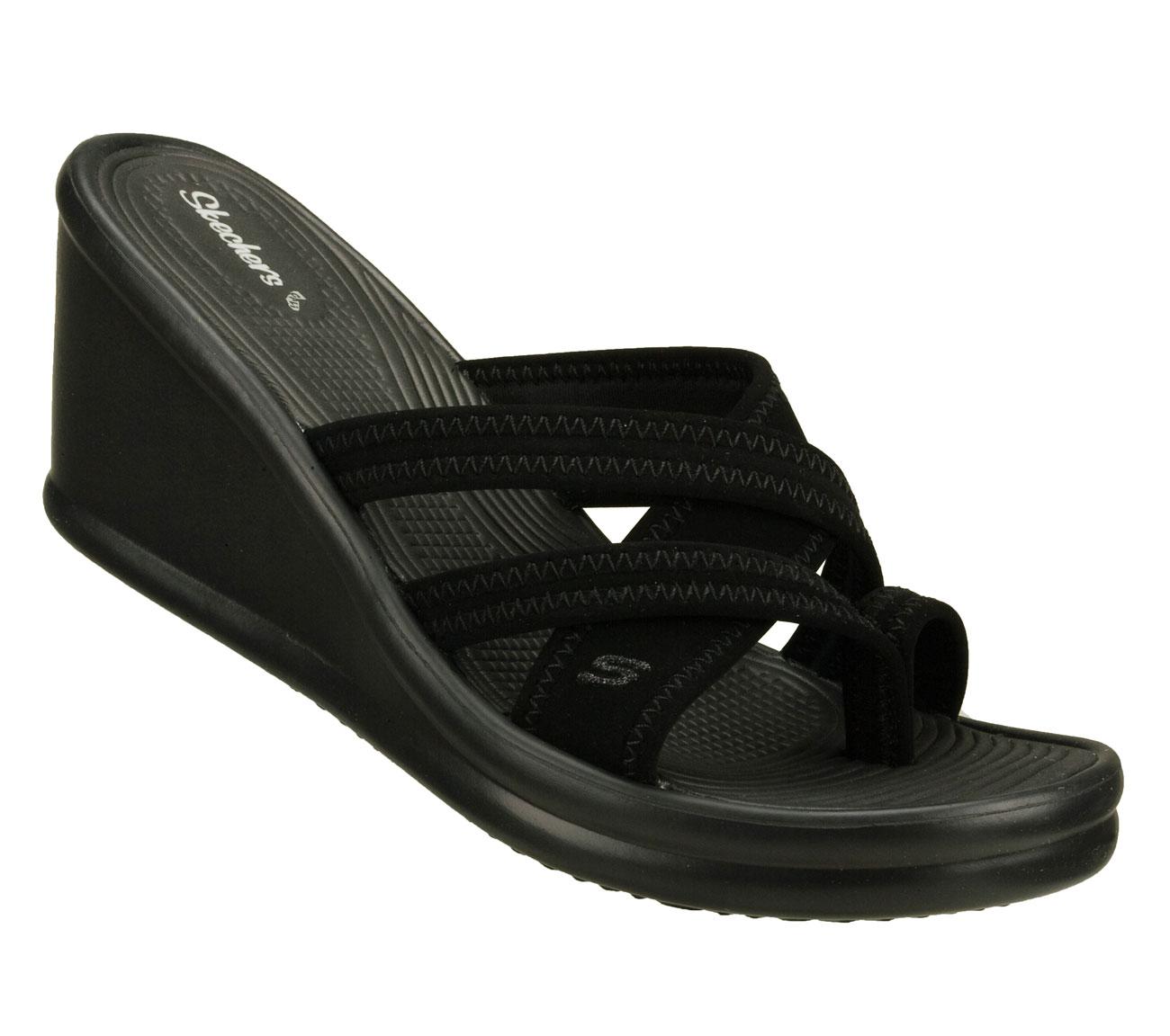 Amazing Buy SKECHERS Parallel  Sparkle Eyes Comfort Sandals Shoes