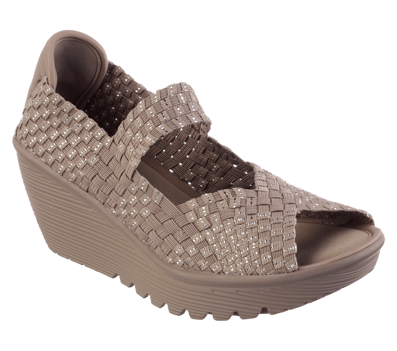 Simple Skechers Ladies Womens Go Walk MRW Sports Sandals Casual