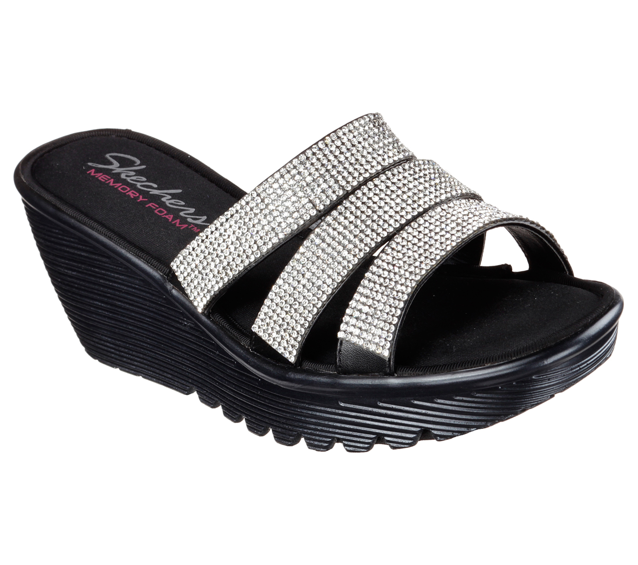 Simple Skechers Reggae  Redemption  Womens Sandals