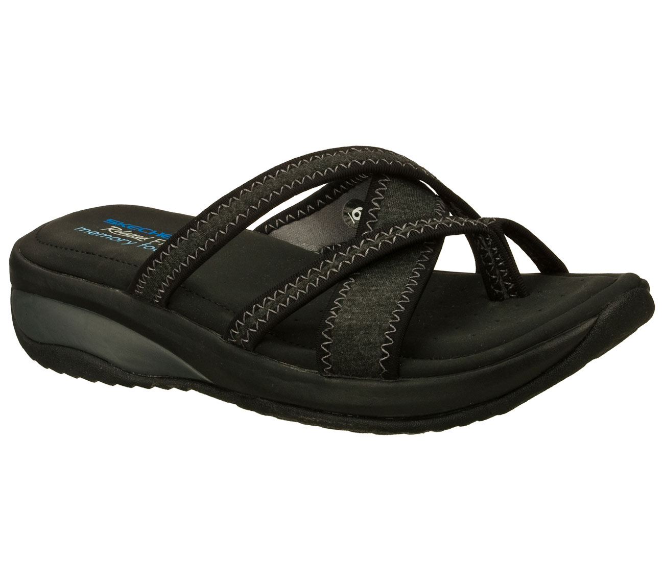 Wonderful Onshoesblog  Skechers Promotes Sandal For Women