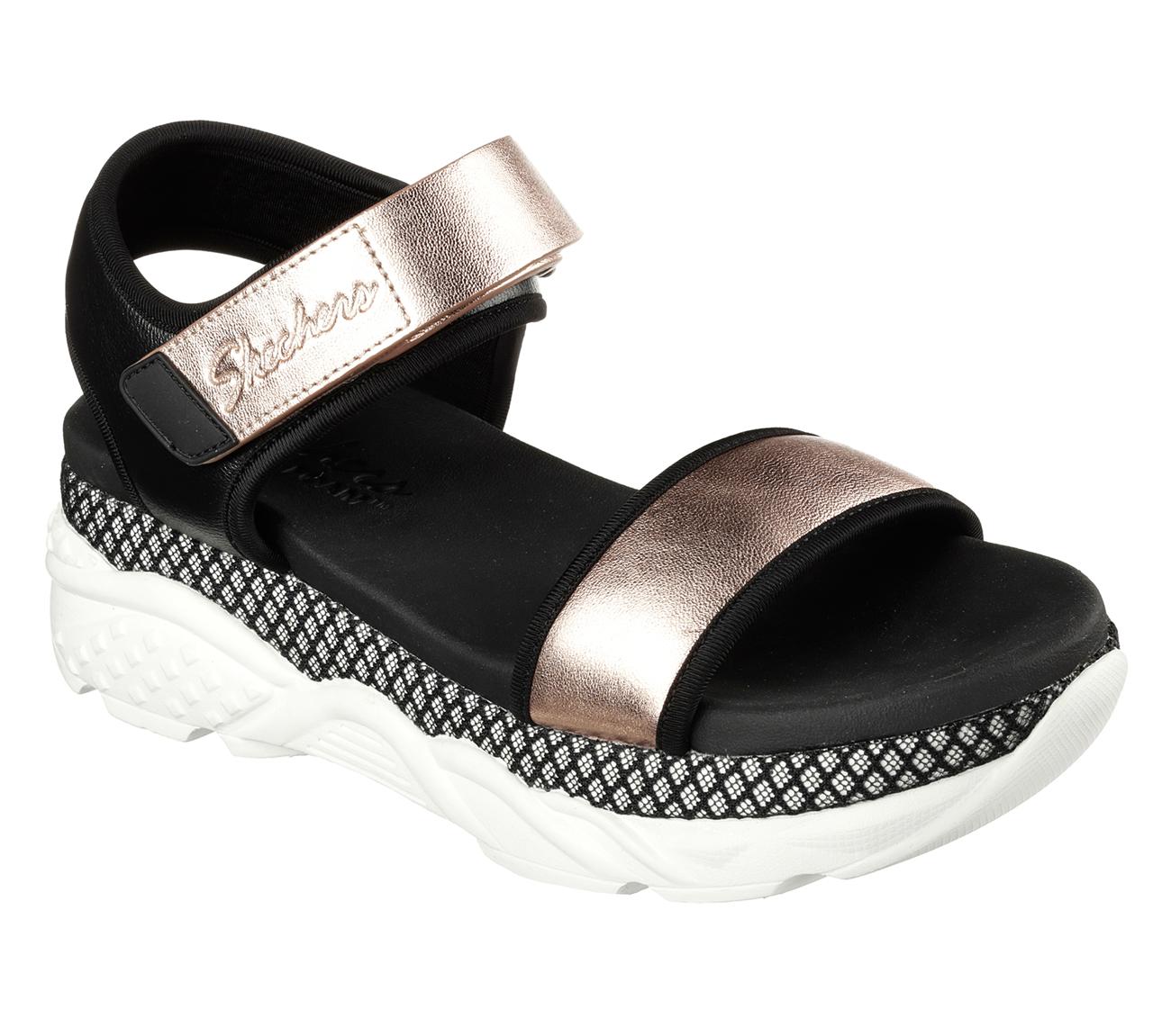 skechers yoga foam sandals