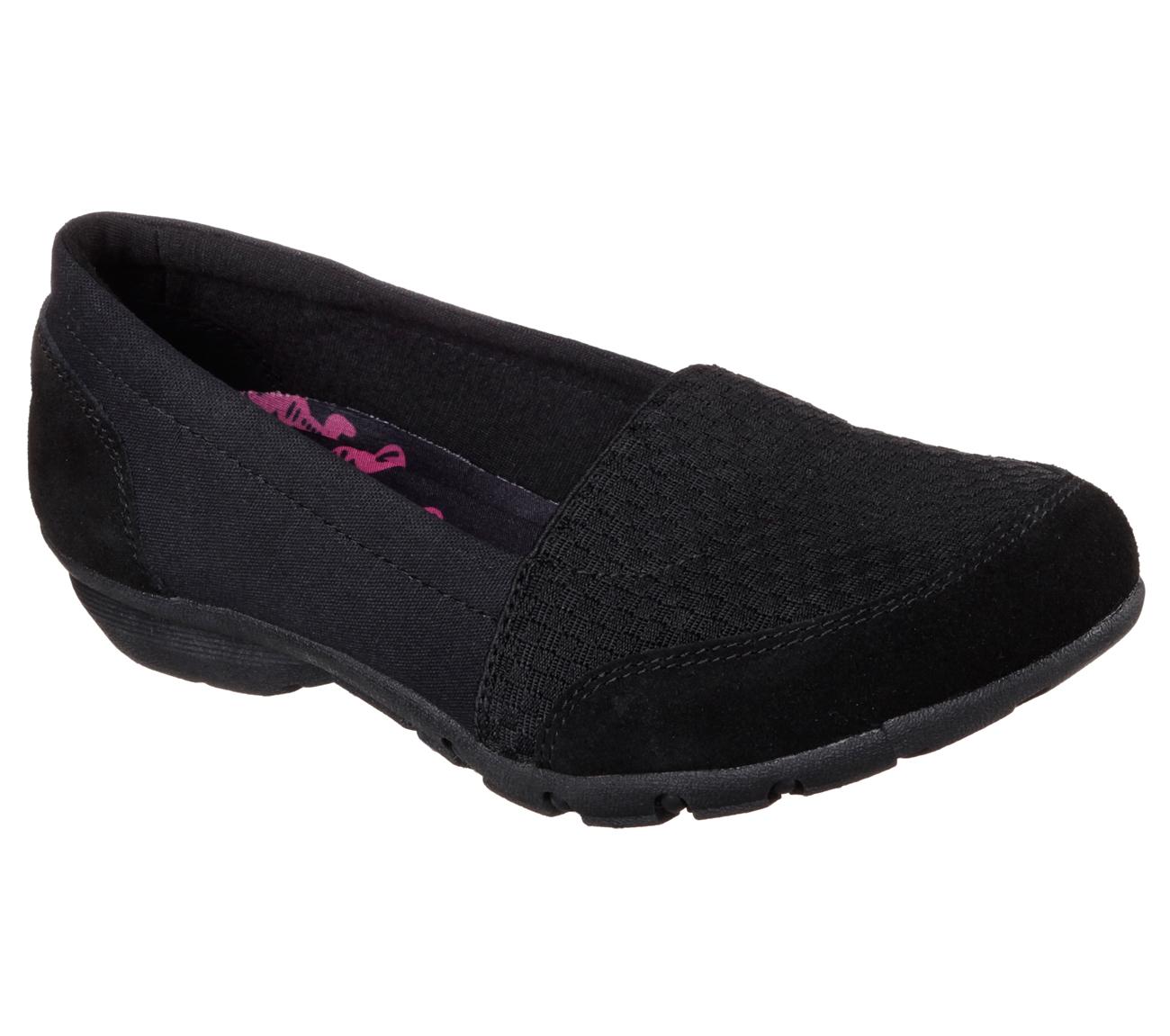 Skechers Career Interview Women S Slip On Shoes