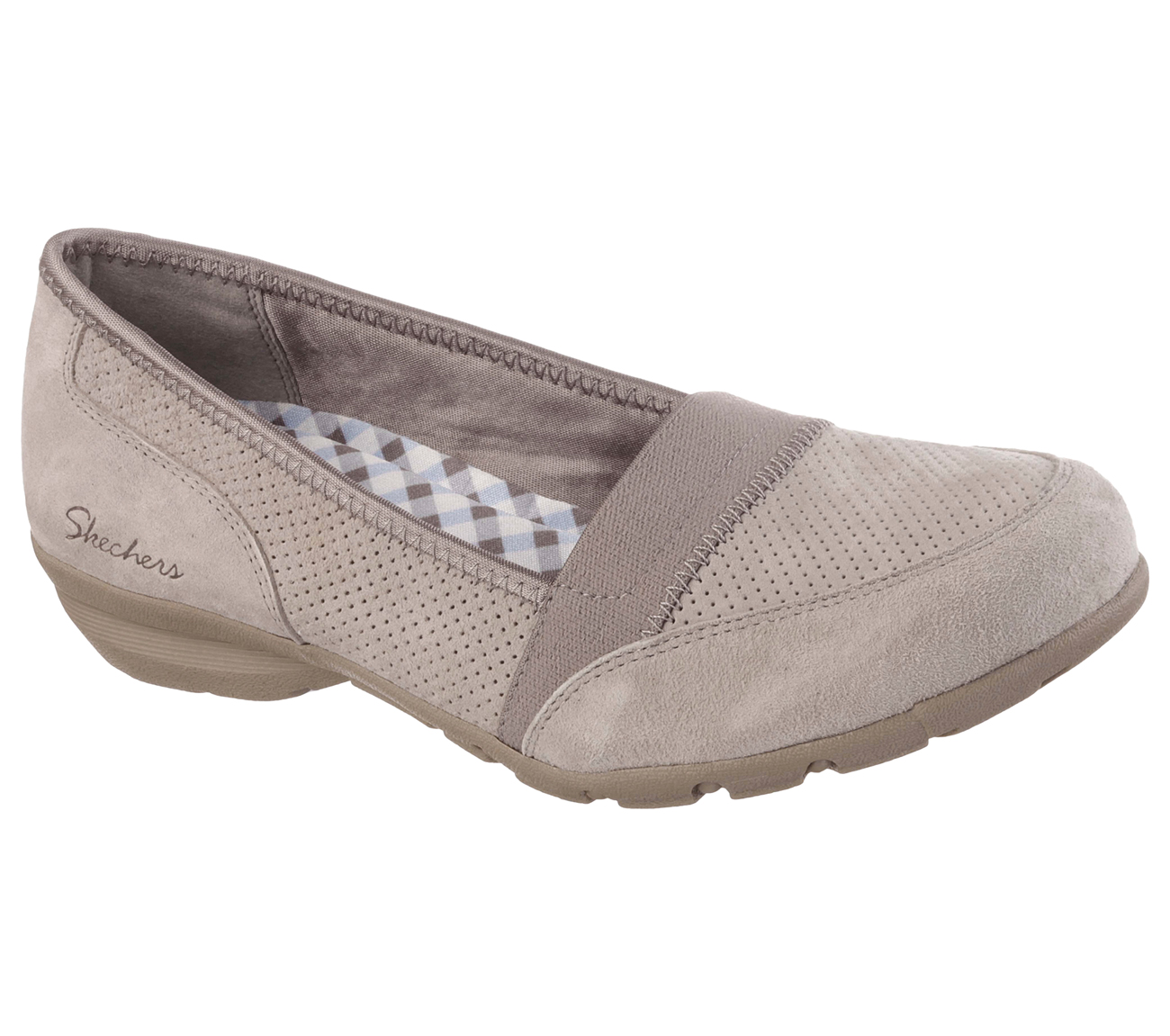 Skechers Women S Relaxed Fit Career Work It Shoes