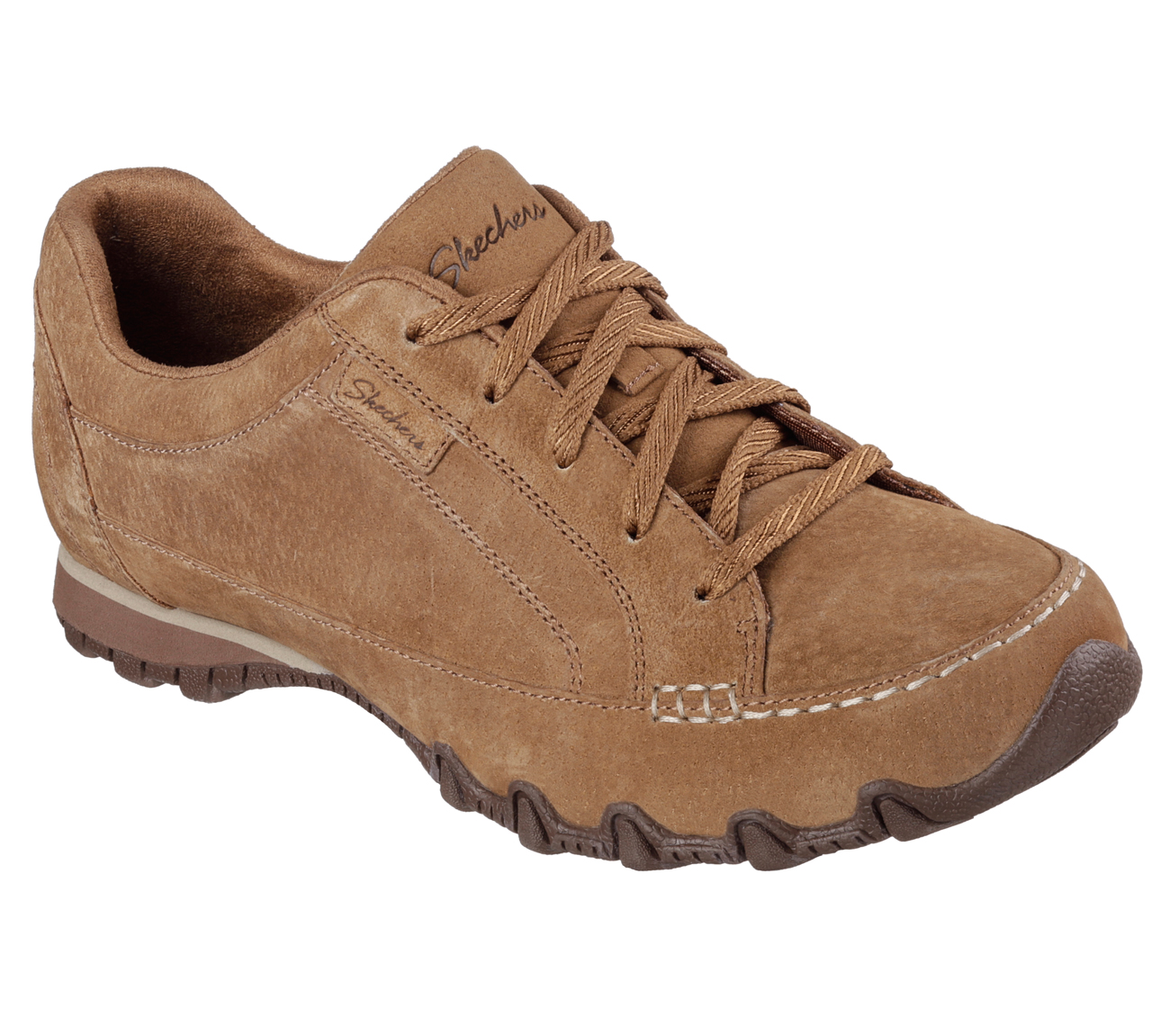 Buy Skechers Relaxed Fit Bikers Curbed Modern Comfort