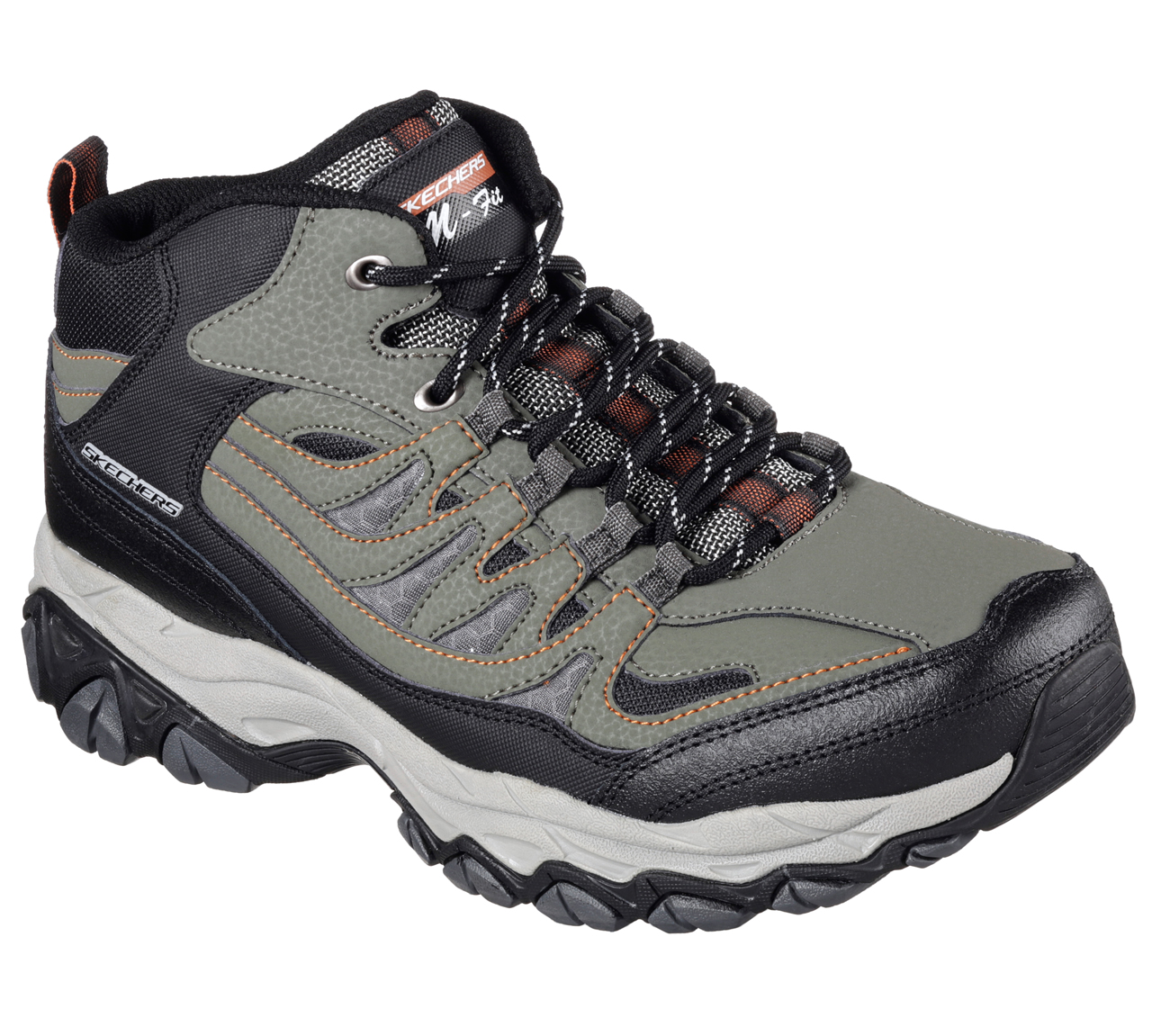 ebe54d579f31 Buy SKECHERS After Burn Memory Fit - Geardo Training Shoes Shoes only  70.00