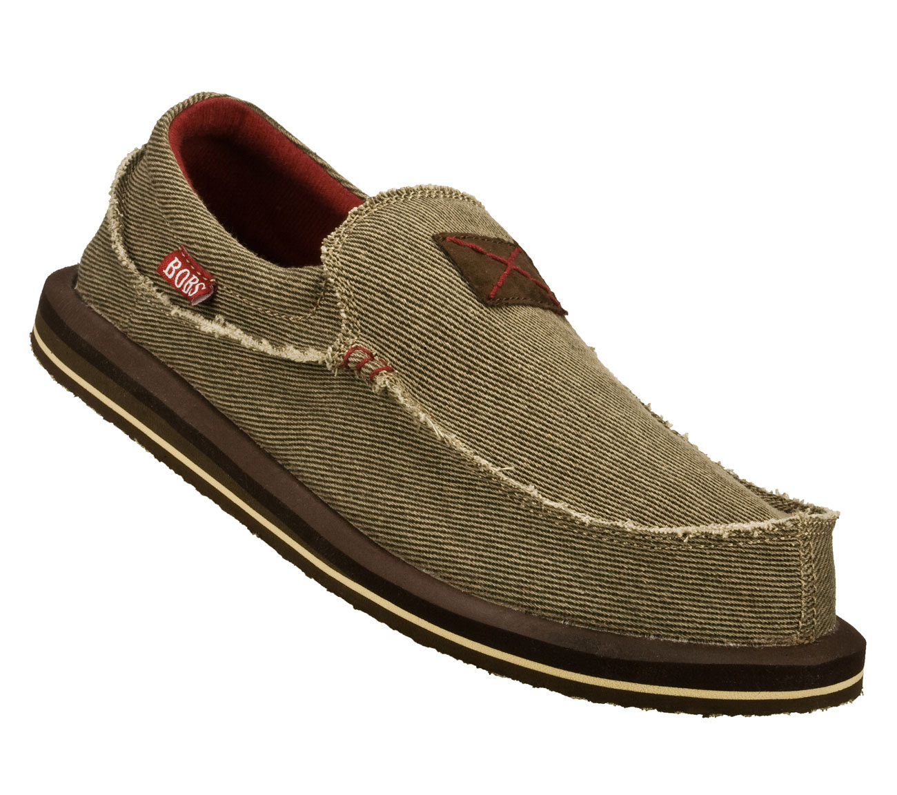 Skechers Bobs Keepsakes Ice Angel clogs feature a cable sweater knit upper, faux fur lining, plush foam cushioned foot bed and a flexible rubber out sole that provides traction.