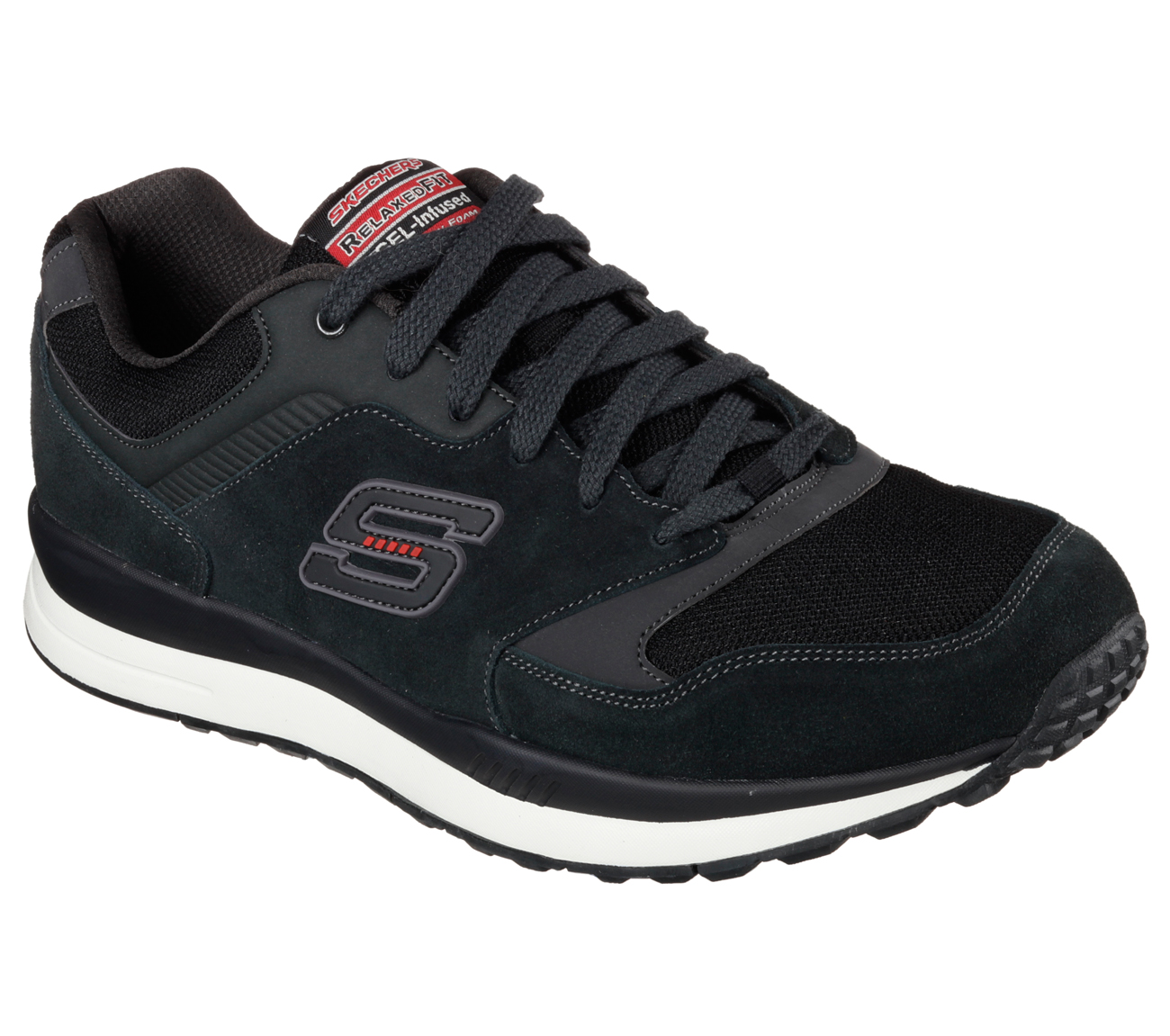 buy skechers relaxed fit direct flight sport shoes only
