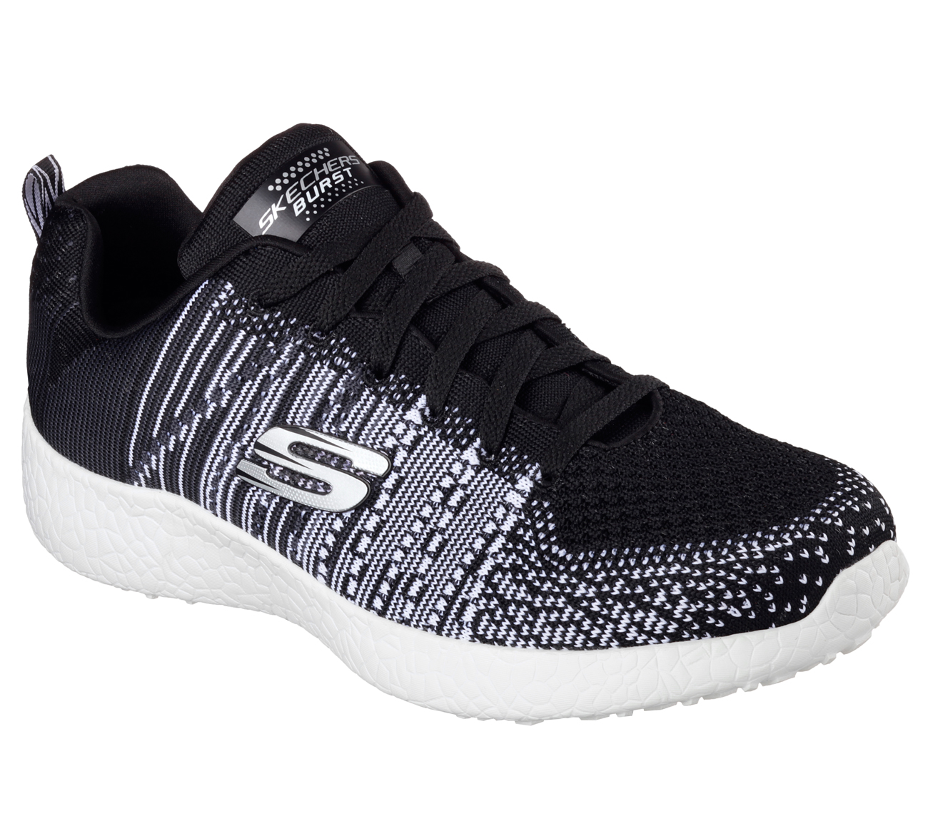 Buy SKECHERS Burst In The Mix Sport Shoes Only