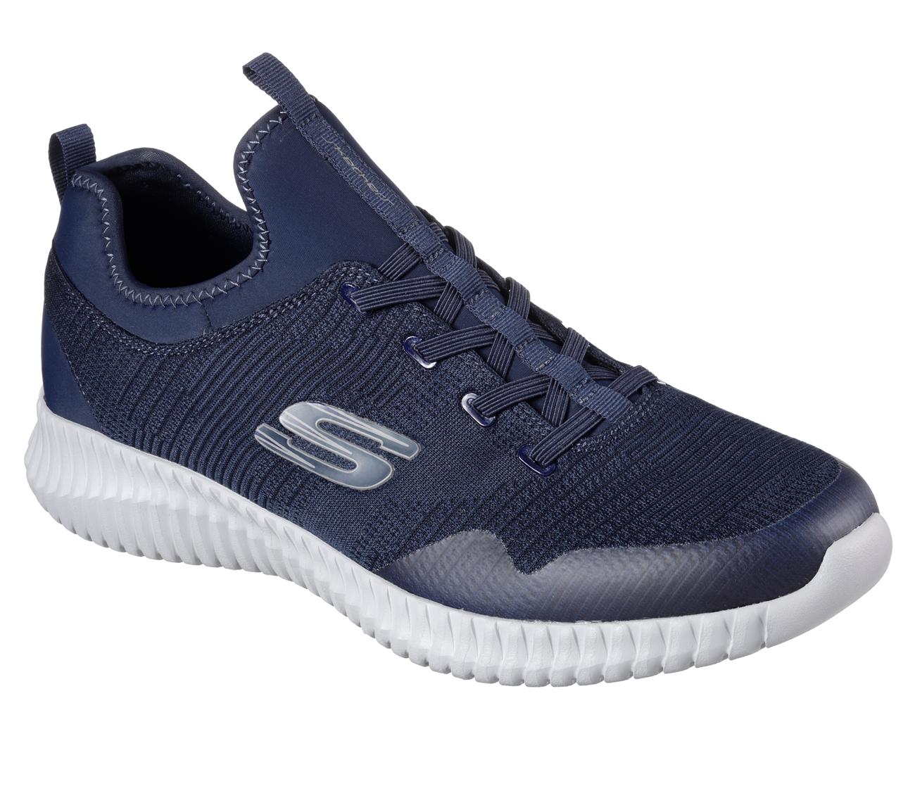 Buy SKECHERS Elite Flex Lasker Sport Shoes Only 6500