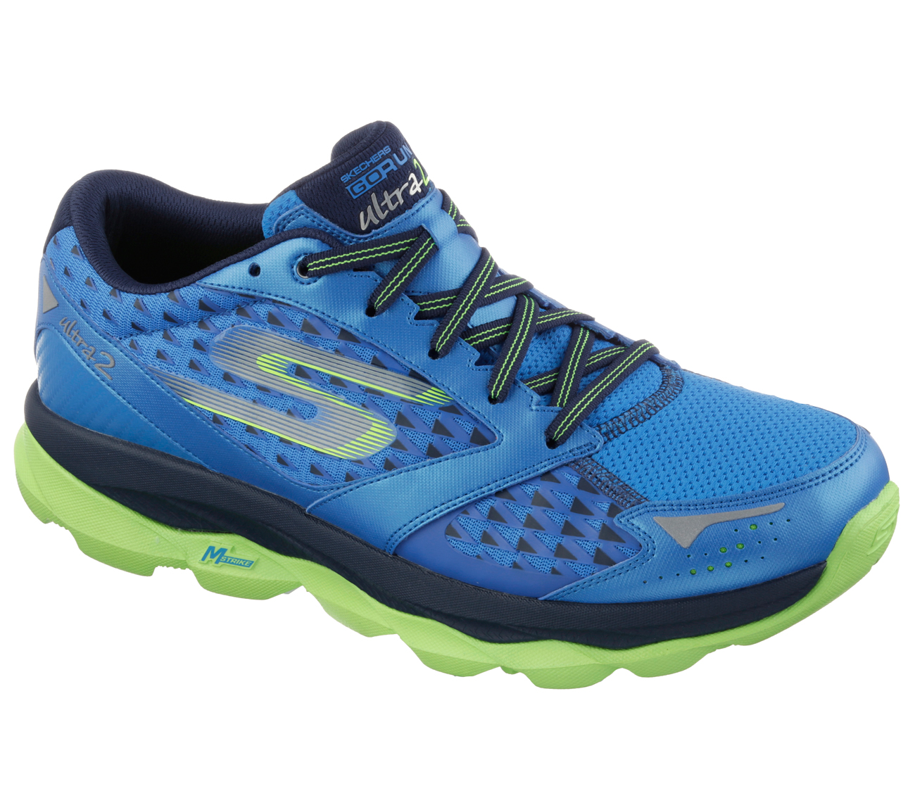Buy SKECHERS Skechers GOrun Ultra 2GOrun Shoes Only $85.00