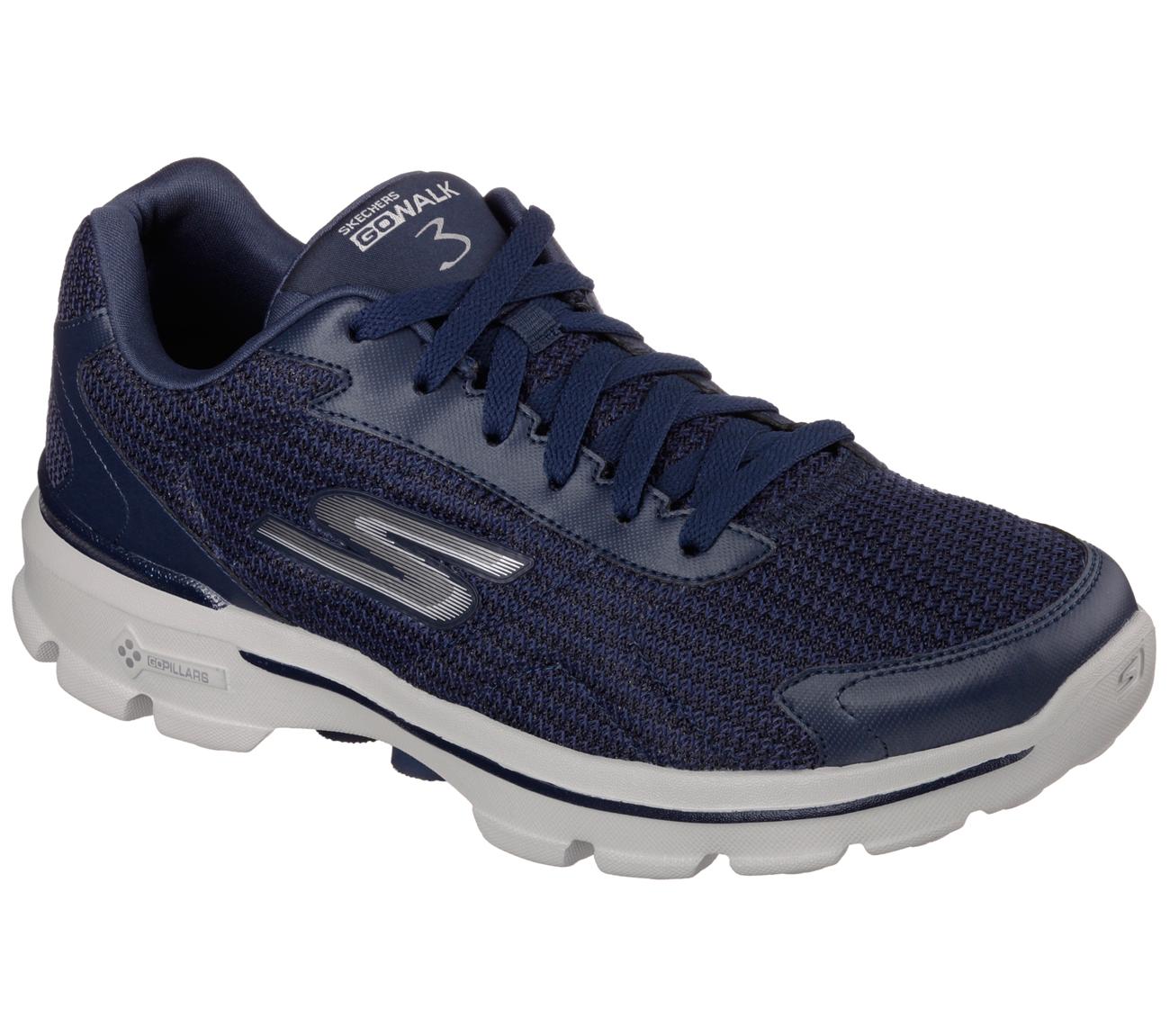 Buy SKECHERS Skechers GOwalk 3 FitKnitGOwalk Shoes Only
