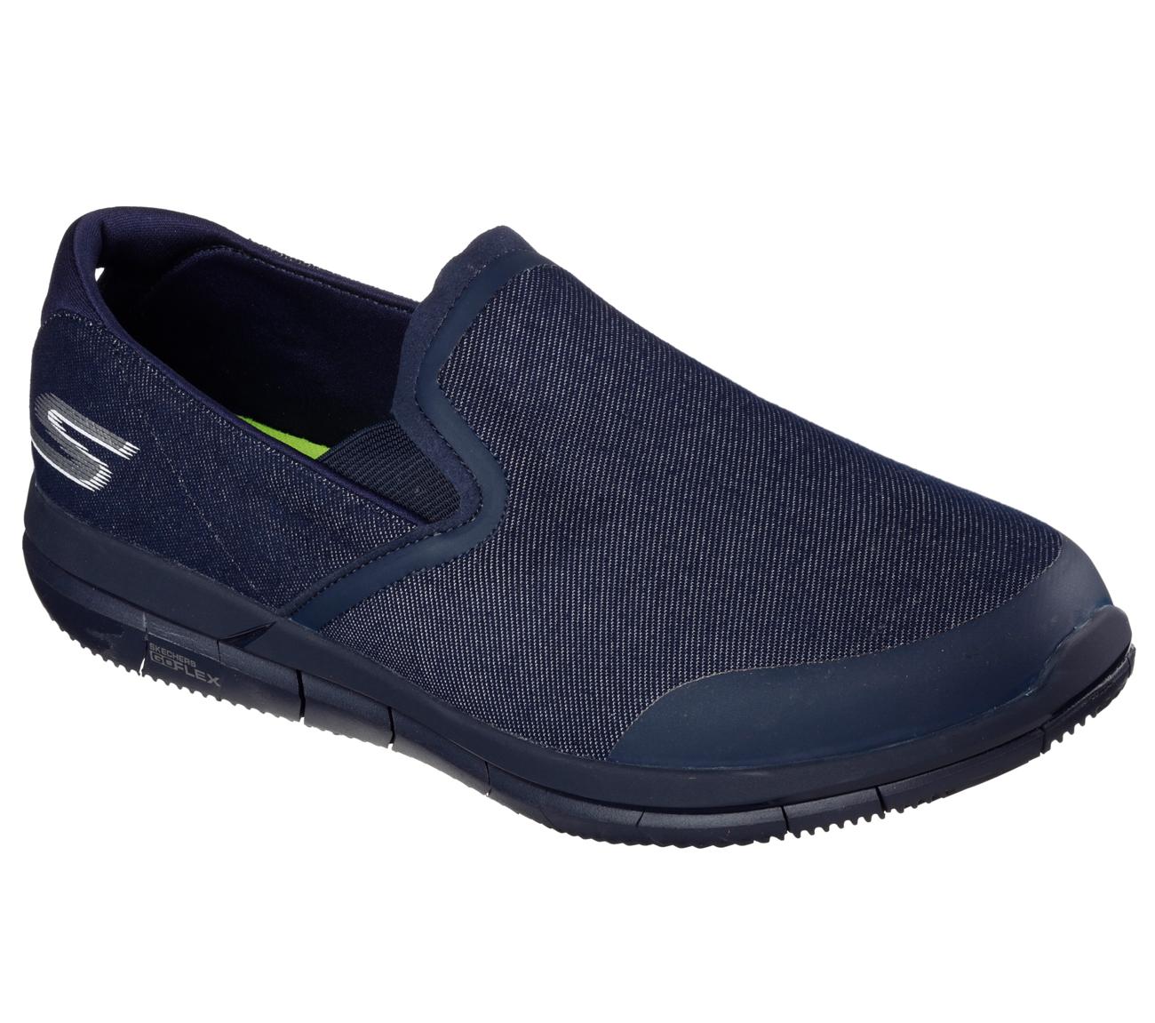 buy skechers skechers go flex executive skechers performance shoes only. Black Bedroom Furniture Sets. Home Design Ideas