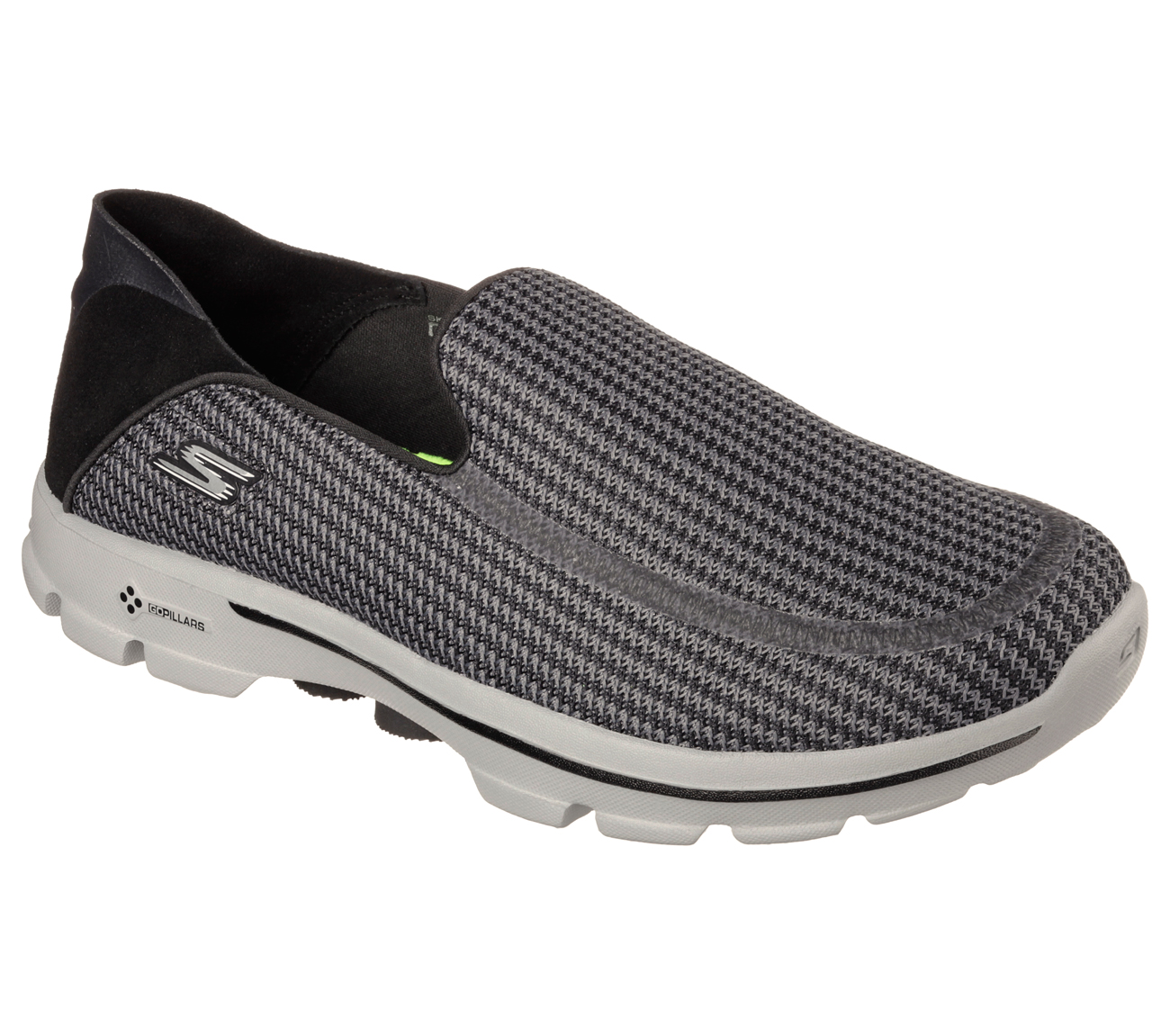 Buy SKECHERS Skechers GOwalk 3 - Lounge Skechers ...
