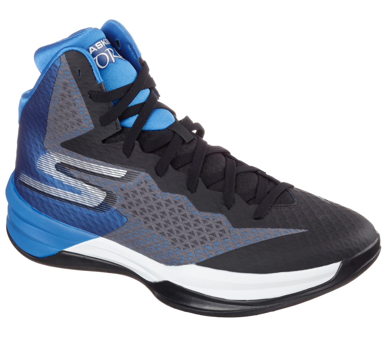 Skechers Basketball Shoes Kids